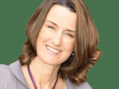 DR Catherine Hansen 1