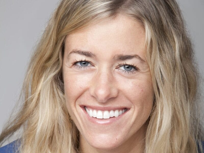 Katie bio photo